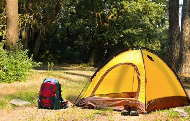 Location Camping à Fouras