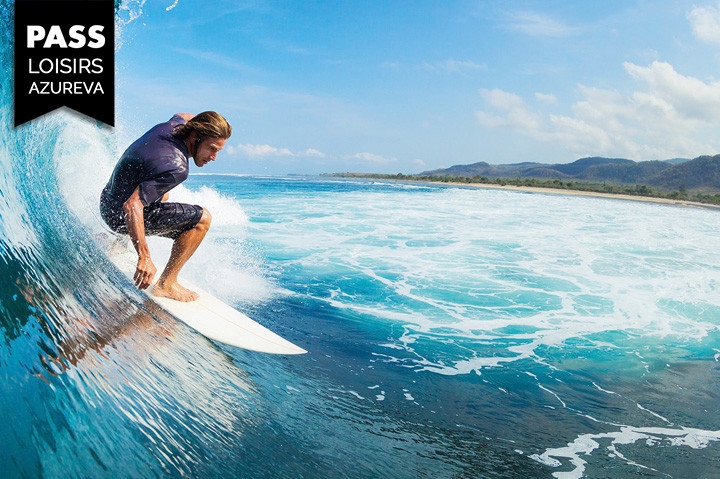 Pack Surf
