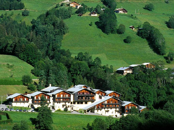 village vacances areches