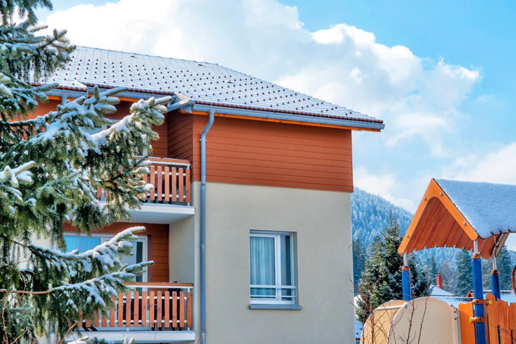 location vacances residence montagne metabief