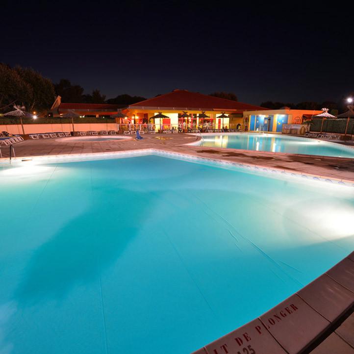 village vacances piscine saint cyprien