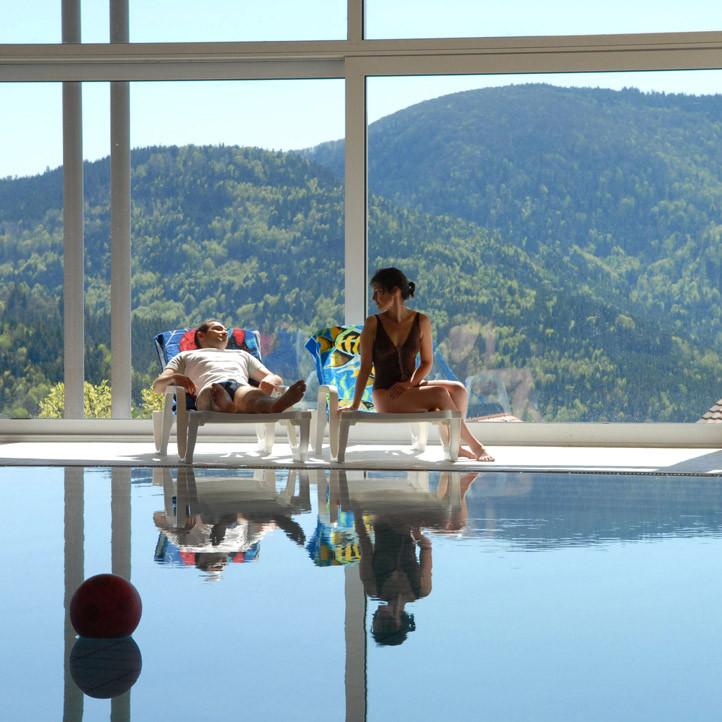 village vacances piscine bussang