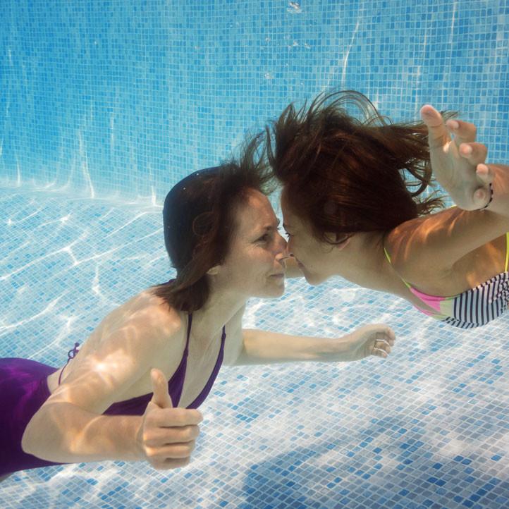 village vacances piscine fouras activites aquatiques