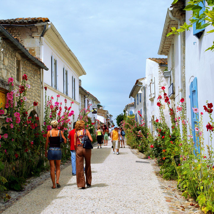 village vacances fouras excursions