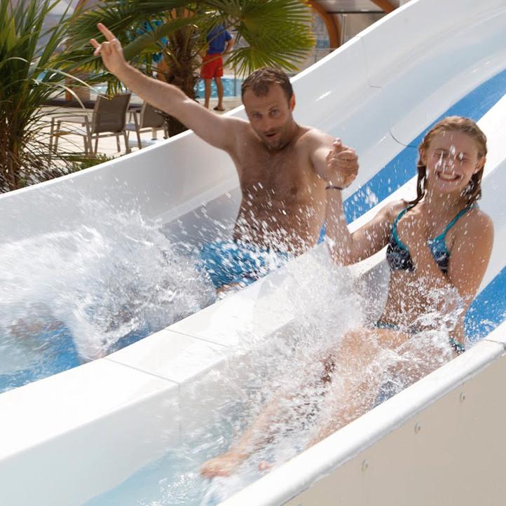 vacances bien etre kerjouanno piscine