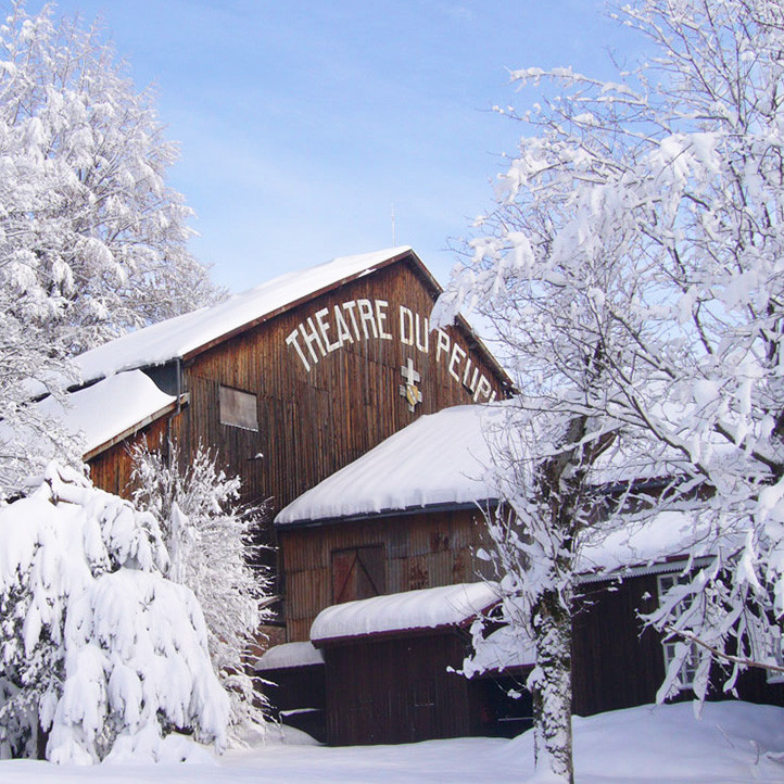 location vacances activite bussang montagne hiver