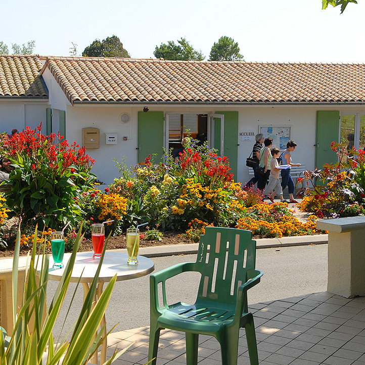 village vacances camping fouras confort