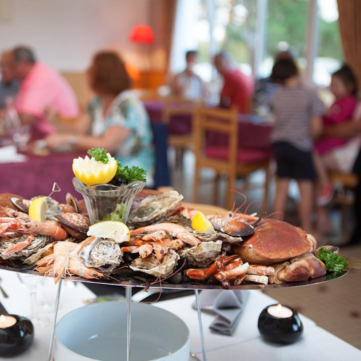 location vacances residence restauration tregunc bretagne