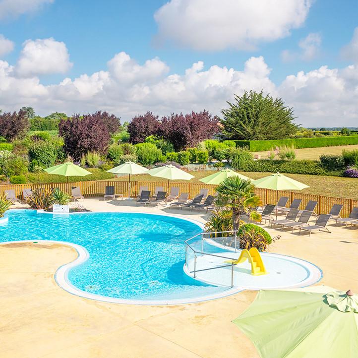 village vacances piscine vendee ocean