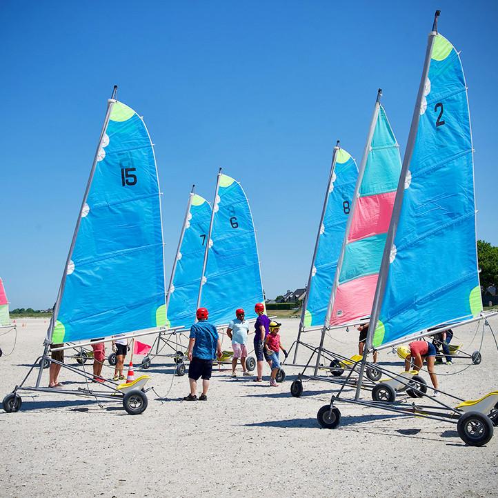 vacances sport hauteville sur mer activites nautiques